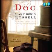 Doc: A Novel Audiobook, by Mary Doria Russell