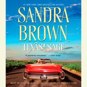 Texas! Sage Audiobook, by Sandra Brown