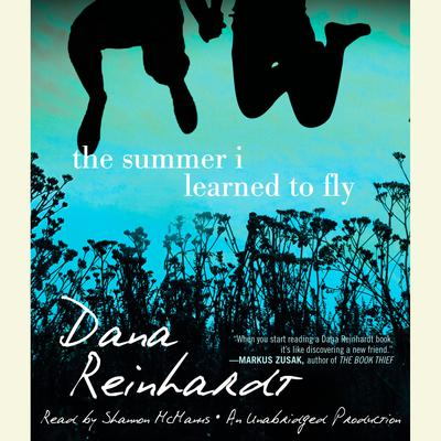 The Summer I Learned to Fly Audiobook, by Dana Reinhardt