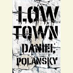 Low Town: A Novel Audiobook, by Daniel Polansky