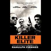 Killer Elite: A Novel Audiobook, by Ranulph Fiennes