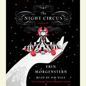 The Night Circus Audiobook, by Erin Morgenstern