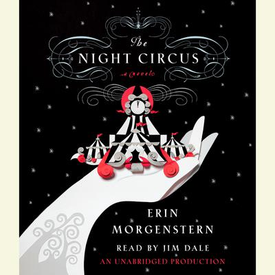 The Night Circus Audiobook, by