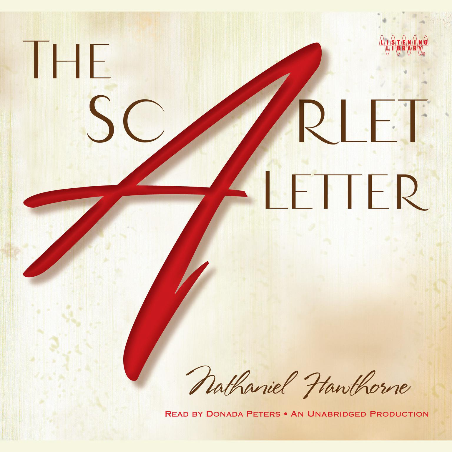 scarlet letter visual essay A scarlet romanceit is the year 1644, boston massachusetts, and the stage is set for one of the most famous romance novels of our time the scarlet letter, by.