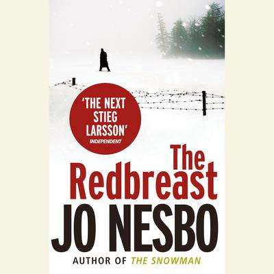 The Redbreast Audiobook, by