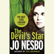 The Devils Star Audiobook, by Jo Nesbø, Jo Nesbo