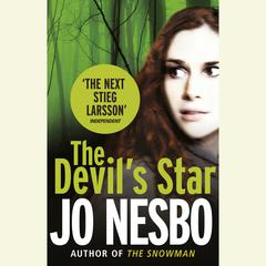 The Devils Star Audiobook, by Jo Nesbo, Jo Nesbø