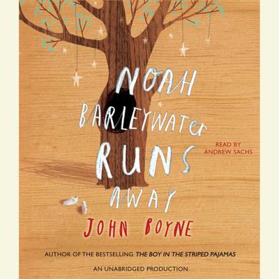 Noah Barleywater Runs Away Audiobook, by John Boyne