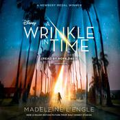 A Wrinkle in Time, by Madeleine L'Engle, Madeleine L'Engle