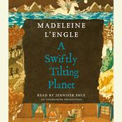 A Swiftly Tilting Planet, by Madeleine L'Engle
