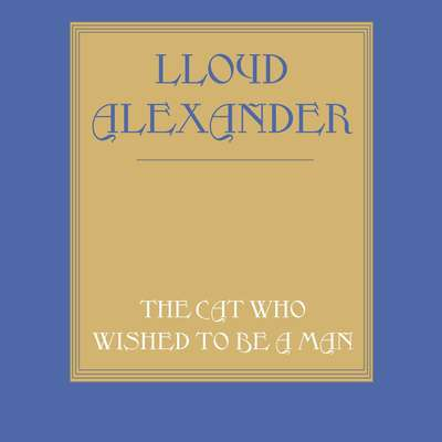The Cat Who Wished to Be a Man Audiobook, by