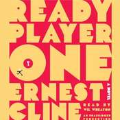 Ready Player One Audiobook, by Ernest Cline