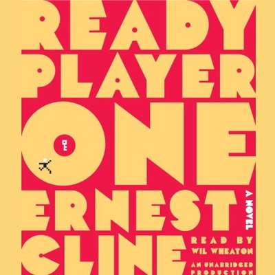 Ready Player One Audiobook, by