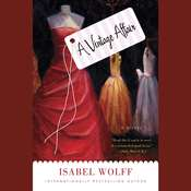 A Vintage Affair: A Novel Audiobook, by Isabel Wolff