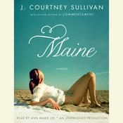 Maine Audiobook, by J. Courtney Sullivan