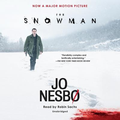 The Snowman: A Harry Hole Novel Audiobook, by Jo Nesbo