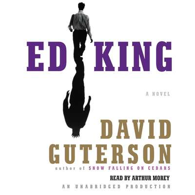 Ed King Audiobook, by David Guterson