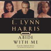 Abide with Me, by E. Lynn Harris