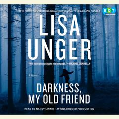 Darkness, My Old Friend: A Novel Audiobook, by Lisa Unger