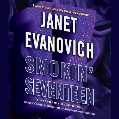 Smokin Seventeen: A Stephanie Plum Novel Audiobook, by