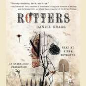 Rotters Audiobook, by Daniel Kraus