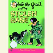 Nate the Great and the Stolen Base, by Marjorie Weinman Sharmat