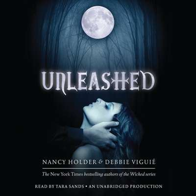 Unleashed Audiobook, by Nancy Holder