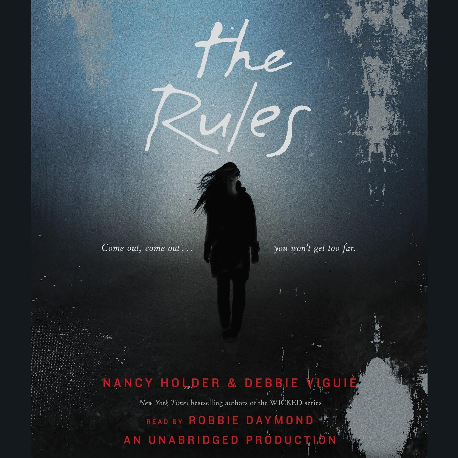 Printable The Rules Audiobook Cover Art
