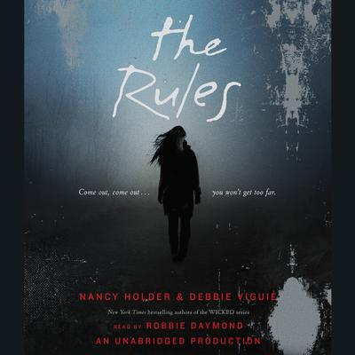 The Rules Audiobook, by Nancy Holder