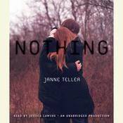 Nothing Audiobook, by Janne Teller