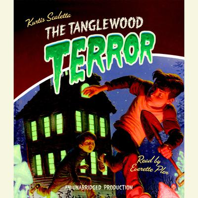 The Tanglewood Terror Audiobook, by Kurtis Scaletta