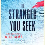 The Stranger You Seek: A Novel, by Amanda Kyle Williams