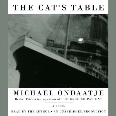 The Cats Table Audiobook, by