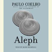 Aleph Audiobook, by Paulo Coelho