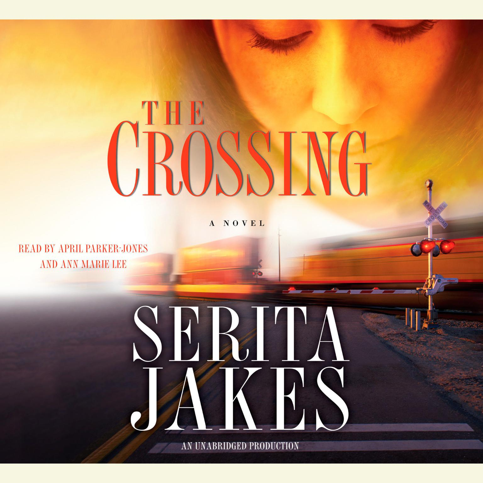 Printable The Crossing: A Novel Audiobook Cover Art