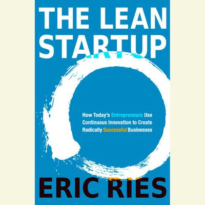 The Lean Startup: How Todays Entrepreneurs Use Continuous Innovation to Create Radically Successful Businesses Audiobook, by