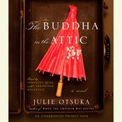 The Buddha in the Attic, by Julie Otsuka