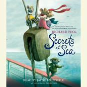 Secrets at Sea, by Richard Peck