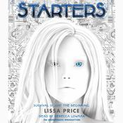 Starters Audiobook, by Lissa Price