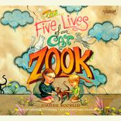 The Five Lives of Our Cat Zook, by Joanne Rocklin