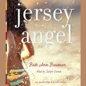 Jersey Angel Audiobook, by Beth Ann Bauman