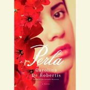 Perla Audiobook, by Carolina De Robertis