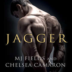 Jagger Audiobook, by MJ Fields