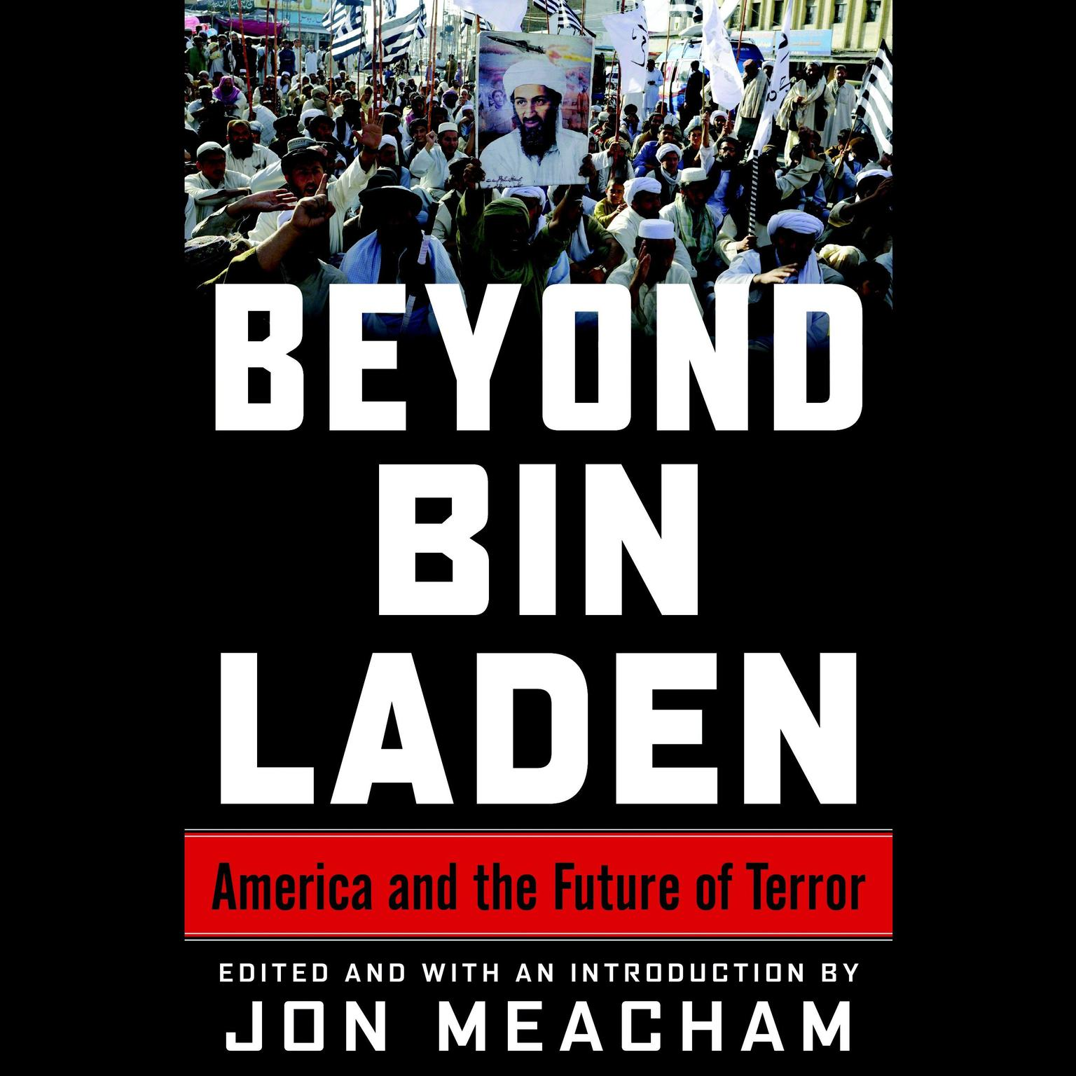 Printable Beyond Bin Laden: America and the Future of Terror Audiobook Cover Art