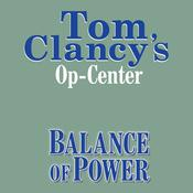 Tom Clancys Op-Center #5: Balance of Power, by Tom Clancy, Steve Pieczenik, Jeff Rovin