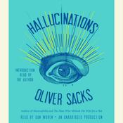 Hallucinations Audiobook, by Oliver Sacks