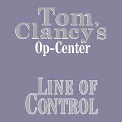 Tom Clancys Op-Center #8: Line of Control Audiobook, by Tom Clancy, Steve Pieczenik