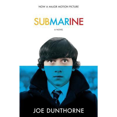 Submarine: A Novel Audiobook, by Joe Dunthorne