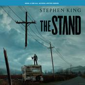 The Stand Audiobook, by Stephen King