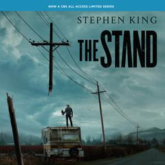 The Stand: Complete and Uncut Audiobook, by Stephen King